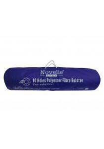 10 Holes Polyester Fiber Bolster