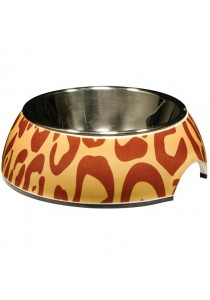 Catit Style 2-In-1 Cat Dish - Animal - 160 ml (5.4 fl oz)