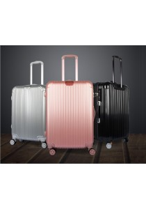 2-In-1 Premium Ultralight Luggage Set (20+24 Inch)