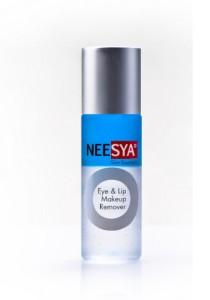 NEESYA Skin Essentials Eye & Lip Makeup Remover
