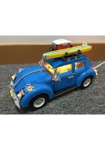 Brick Light - Volkswagen Beetle (10252) Lighting Kit