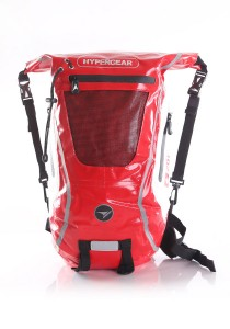 Hypergear Dry Pac Tough Red