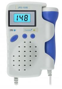 Angel Sound Fetal Doppler Baby Heart Monitor