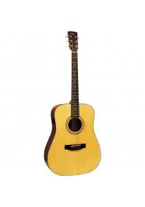 Custom Acoustic FG52E