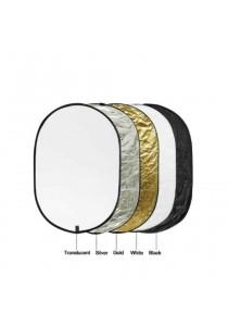 5-in-1 Reflector (60cmx90cm)