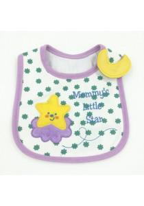Carter's Three Layer Waterproof Baby Bib - BB05 - 05