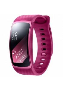 Samsung Gear Fit2 SM-R360 GPS Sports Band ORIGINAL Samsung Warranty (Pink)