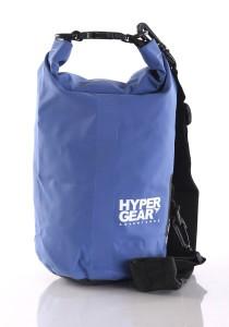 Hypergear 5L Dry Bag Blue