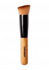 Cerro Qreen Multifunctional Oblique Cosmetic Make-Up Brush