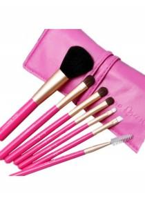 Cerro Qreen Beginner Make-Up Brush Set