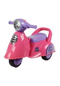 Sweet Heart Paris TL605 Tolocar Pink