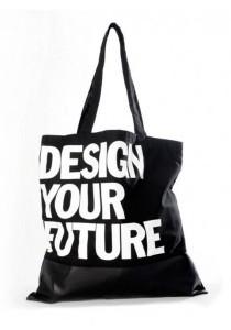 Limkokwing Fashion Club XL Design Your Future Canvas Bag