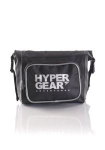 Hypergear Waist Pouch Medium Black