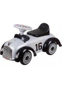 Sweet Heart Paris TL610 Ride on Car (Silver)