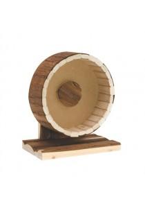 Living World TreeHouse Real Wood - Wheel
