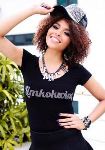 Limkokwing Fashion Club Limkokwing Crystal Tee