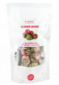 Leptin Flower Bomb Pack of 2
