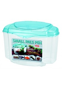 Living World Small Pals Pen - Small - 1.84 L