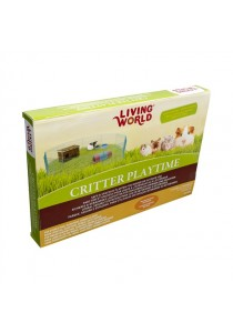 Living World Critter - Playtime (13.5 L x 9 H in)