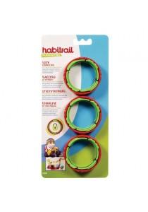 Habitrail Playground - Lock Connector