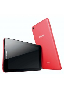 Lenovo Ideatab A5500 5941-3871 Tablet (Flamenco Red)