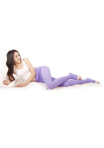 680D Anti-Varicose Veins Sleeping Slimming Pant