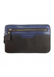 BULL RYDERS Leather Sling Bag BR-88006