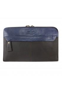 BULL RYDERS Leather Sling Bag BR-88007