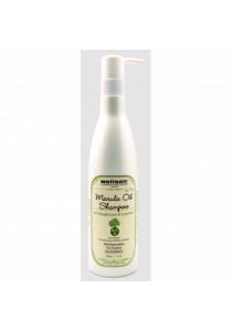 MAC 6 - Marula Oil Shampoo for Straightened & Long Hair 325ml