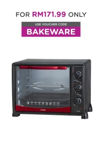 KHIND OT2502 25L Electric Oven