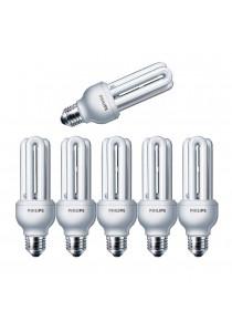 6 PCS Philips Essential Stick Bulb 18W CDL E27 220-240V (Cool Daylight)