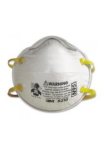 Genuine 3M N95 Anti Haze Mask (40 Pieces With Carton)