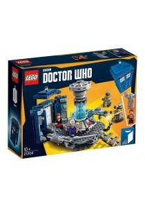 LEGO IDEAS Doctor Who (21304)