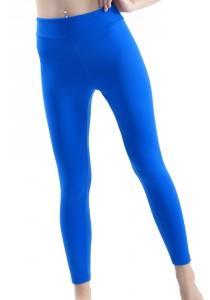 ViQ Yoga Tight Pants (Blue)