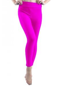 ViQ Yoga Tight Pants (Pink)