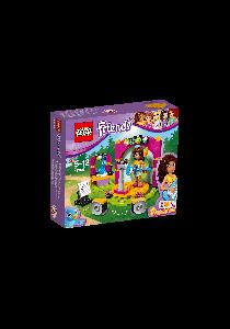 LEGO FRIENDS Andrea's Musical Duet (41309)