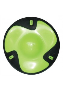 """Dogit Flying Disc Dog Toy - Green (8.5"""")"""