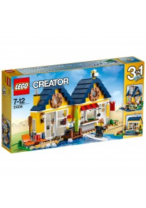 LEGO CREATOR Beach Hut (31035)