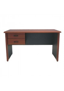 Infinite Side Return Table with Drawers SPII1245 & 199 - Rose