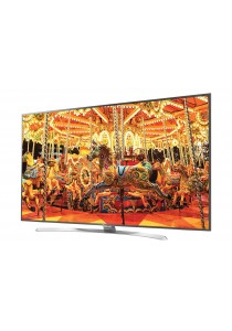 LG 75'' UHD TV LG-75UH656T HDR-Pro Smart webOS