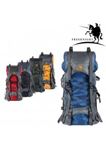 75L Free Knight Outdoor Backpack for Hiking & Camping