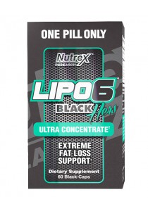 Lipo 6 Hers Ultra Concentrate Extreme Fat Loss Support Fat Burner