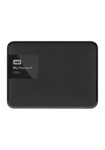 Western Digital 1TB My Passport Ultra (WDBGPU0010BBK-NESN) - Black