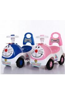 Doraemon Toodler Car - Pink