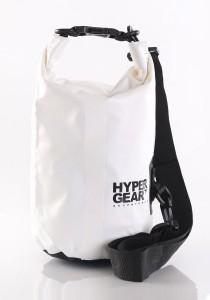 Hypergear 5L Dry Bag Pearl White