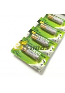 5PCS Genuine 27A L828 MN27 A27 GP Alkaline Battery For Myvi Remote Control