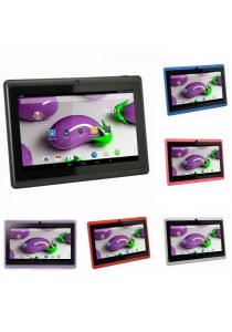 "Ewing 7"" pro A33 Quad Core 1.5gHz Bluetooth Dual Camera Android 4.4 Tablet"