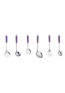 Idea Kitchen Utensils Set With hook