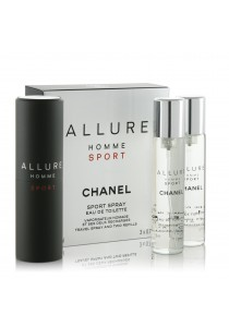 Chanel Allure Homme Sport T/S