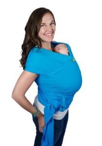 Boba Wrap Turquoise